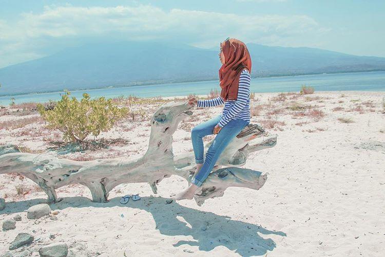 Gili Kondo, Lokasi Snorkeling Favorit di Pulau Lombok