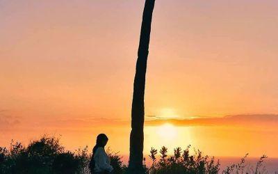 Tempat Terbaik di Lombok  Untuk Menikmati Senja