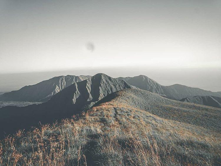 Bukit Nanggi Lombok
