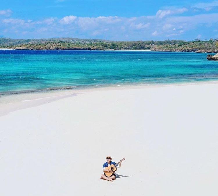 Gili Sunut Lombok Yang Mempesona
