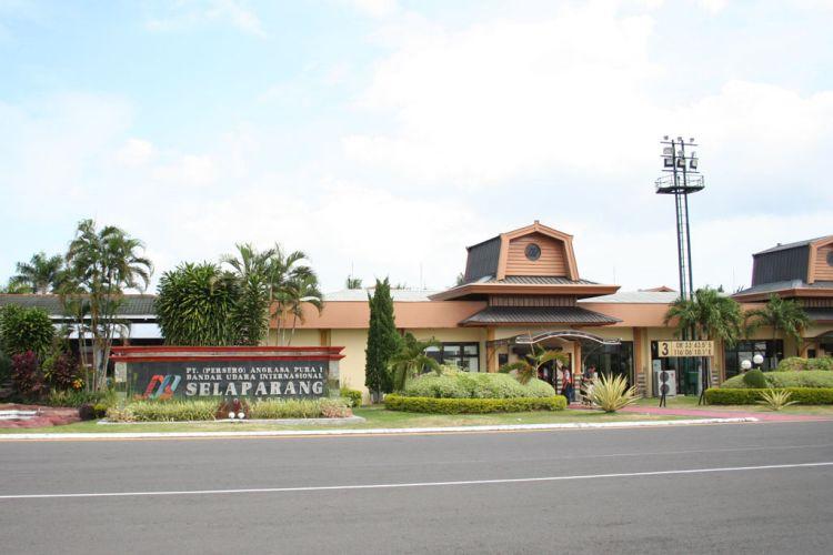 Bandara Selaparang Lombok