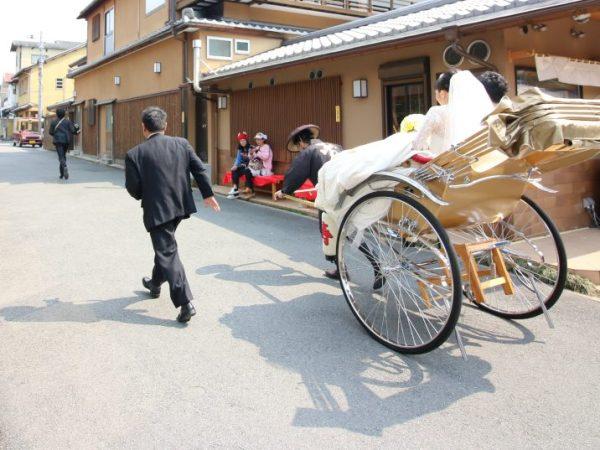 京都という町は色んな意味で棚卸しができている