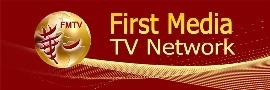 華一全媒電視網 First Media TV Network