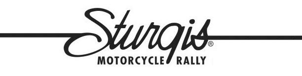 Sturgis Motorcycle Rally Logo