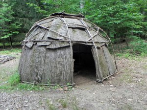 Wigwam – First Nation Cultural Tours