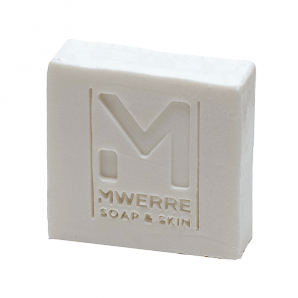 White Kaolin - Indigenous Clay Soap