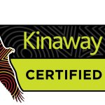 Kinaway_First Nations Gifts Aboriginal owned Business Certification Logo
