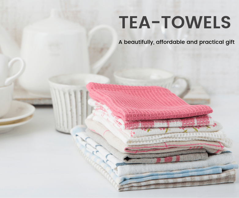 Tea Towels