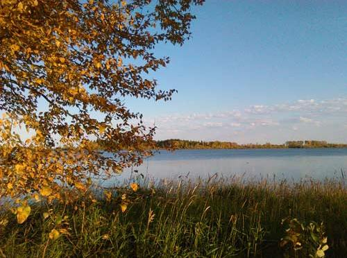 Six Seasons in Woodland Cree (La Ronge, SK)