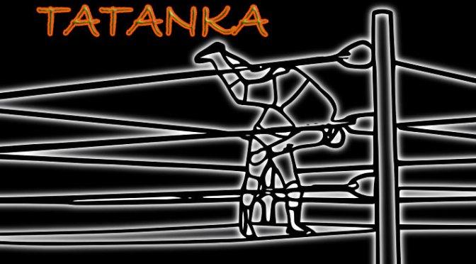 Tatanka wrestles – Tatanka māsihkīw