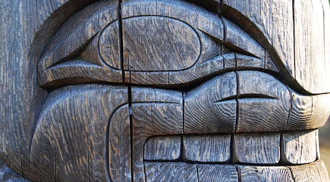 Northwest Coast Art