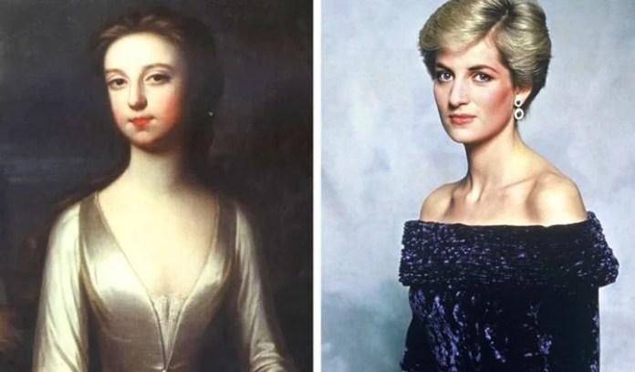 Important secret about Princess Diana's name