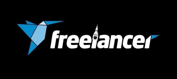 Trending freelance websites - Freelancer is one of them