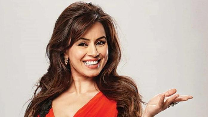 Bollywood star Mahima Chaudhry - Indian film industry showbiz