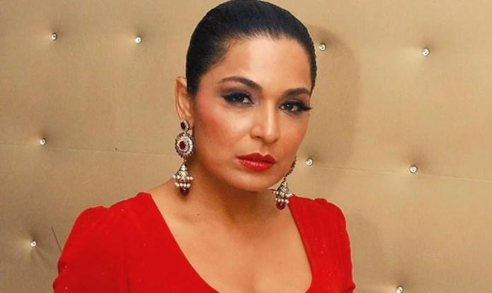 Meera (Irtiza Rubab) second marriage allegation
