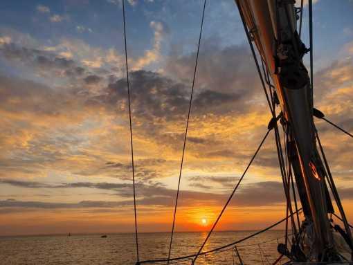 Caribbean Offshore Sailing