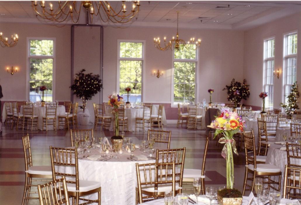Wedding Decorations Easy Do