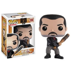 Funko Pop! The Walking Dead – Negan
