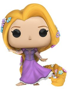 Funko Pop! Tangled – Rapunzel