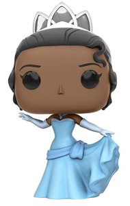 Funko Pop! Disney: Princess & the Frog – Tiana