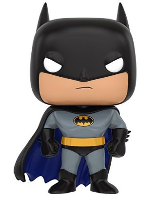 Funko Pop! Batman the Animated Series – Batman