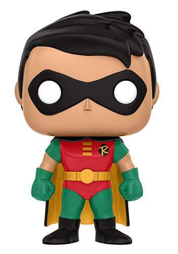 Funko Pop! Batman the Animated Series – Robin