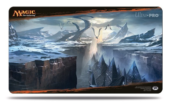 Playmat Fate Reforged V2