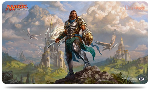 Play Mat MTG Magic Origins V1