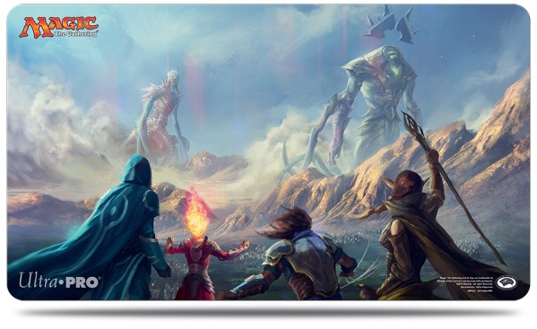 Playmat Oath of the Gatewatch v1