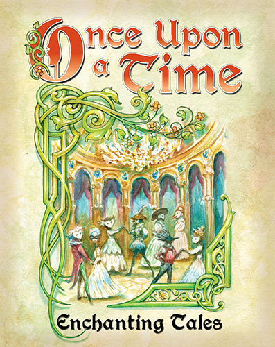 Once Upon a Time: Enchanting Tales
