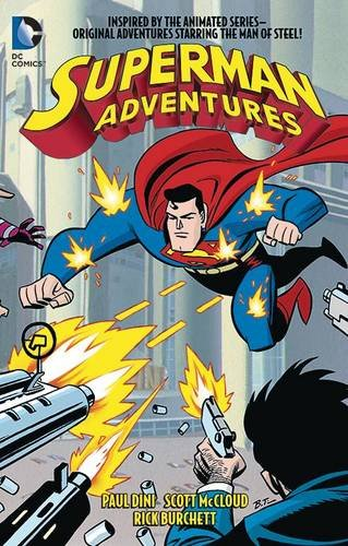 SUPERMAN ADVENTURES TP VOL 01
