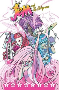 JEM & THE HOLOGRAMS TP VOL 01SHOWTIME