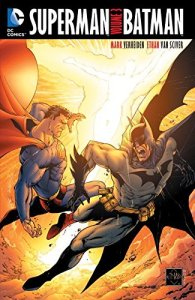 SUPERMAN BATMAN TP VOL 03
