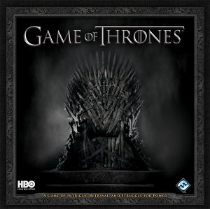 Game of Thrones The Card Game (HBO Edition)
