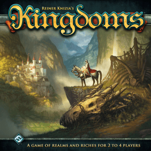 Kingdoms Scandi