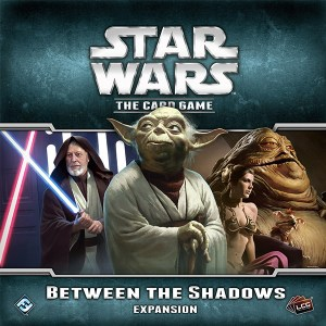 Star Wars: The Card Game – Between The Shadows