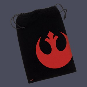 SW Dice Bag Rebel Alliance