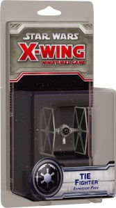 SW X-Wing: TIE Fighter