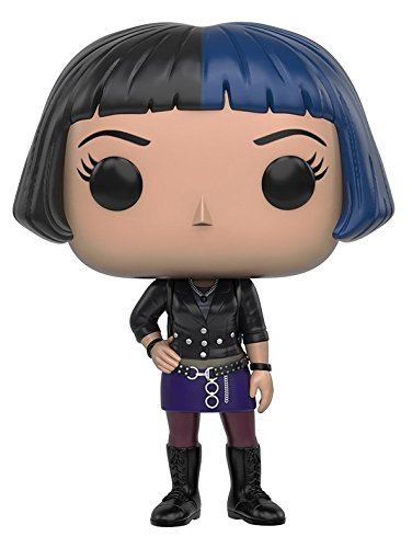 Funko Pop! Scott Pilgrim – Knives Chau