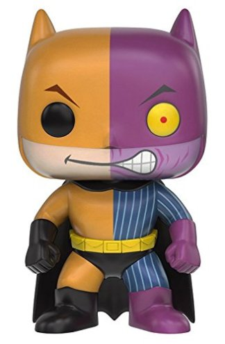 Funko Pop! DC Comics – Batman Two-Face Impopster