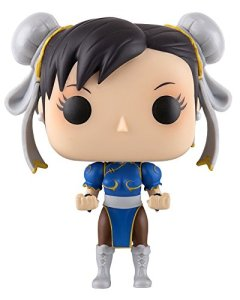 Funko Pop! Street Fighter – Chun-Li