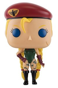Funko Pop! Street Fighter – Cammy
