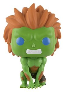 Funko Pop! Street Fighter – Blanka