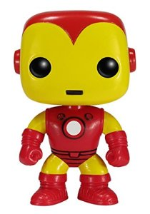 Funko Pop! Marvel – Iron Man