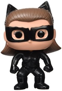 Funko Pop! The Dark Knight Rises – Catwoman (Exclusive)
