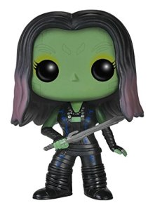 Funko Pop! Marvel Guardians of the Galaxy – Gamora