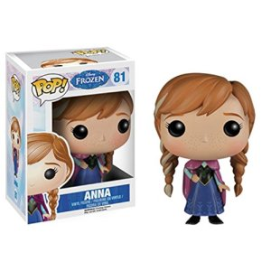 Funko Pop! Frozen – Anna