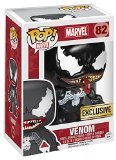 Funko Pop! Marvel – Venom (Exclusive)