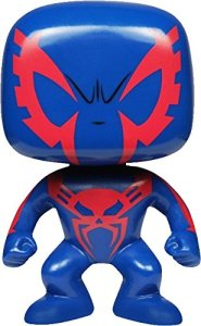 Funko Pop! Marvel – Spider-Man 2099 (Exclusive)