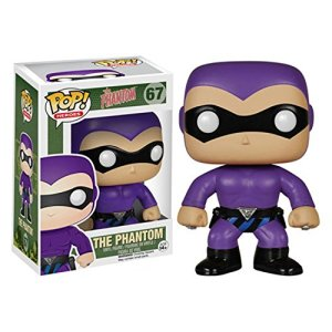 Funko Pop! DC Comics – The Phantom